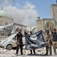 ISIS not defeated, just hiding, adapting: Experts