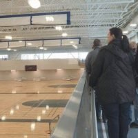 'It's a beautiful facility': Calgary gets sneak peek inside world's largest YMCA