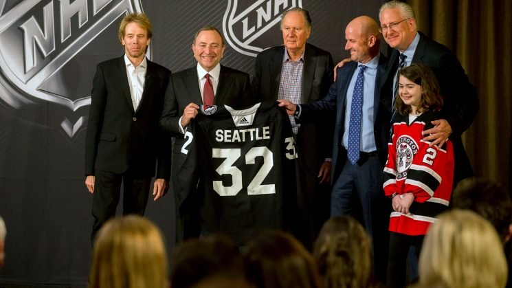 Can Seattle's NHL Team Recapture Vegas's Magic?