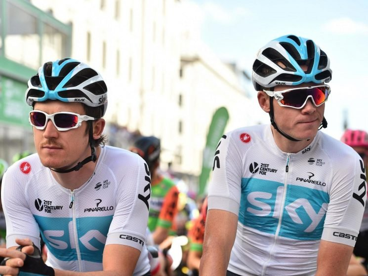 Alberto Contador backs Team Sky to find new sponsorship after broadcaster walks away in 2019