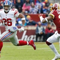 Saquon Barkley, Christian McCaffrey continue hot streak