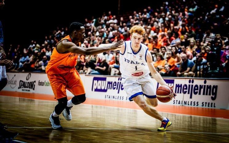 Italian Basketball Looks Westward: College Basketball's Azzurri