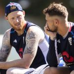 Ben Stokes and Alex Hales facing Cricket Discipline Commission panel