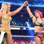 WWE SmackDown: Charlotte Flair to face Asuka in WrestleMania rematch