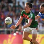 Mayo's Cillian O'Connor undergoes knee surgery
