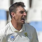 Duanne Olivier puts South Africa on top after second five-wicket haul in match