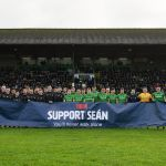 Sean Cox fundraiser match between Dublin and Meath draws thousands