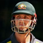 Mitchell Marsh dropped by Australia for series opener against India