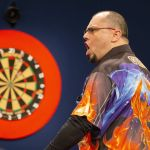 Raymond Smith targets Michael van Gerwen upset at the World Darts Championship