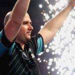 Reigning champion Rob Cross headlines World Darts Championship's opening night