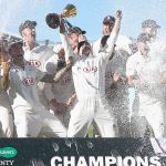 Surrey, Worcestershire and Hampshire pick up silverware in fascinating 2018 county season