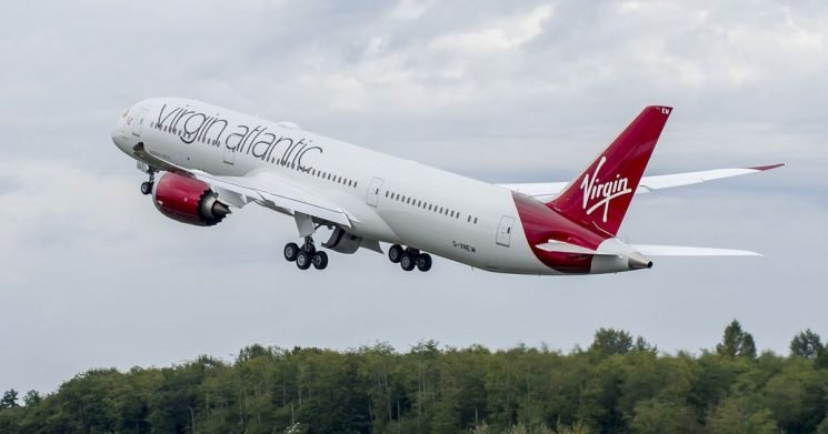 Virgin Atlantic pilot strikes could continue into 2019 warns union
