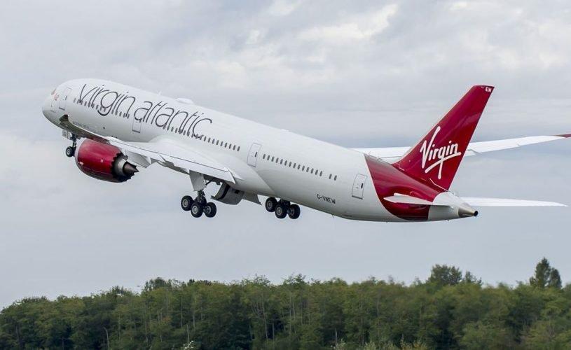 Virgin Atlantic pilot strikes could continue into 2019 warns union