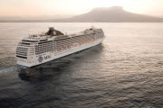 Epic cruise to sail around the world in 119 days and it's cheaper than you think