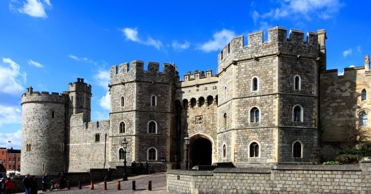 Best things to see and do in Windsor including royal highlights