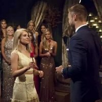 'The Bachelor' Recap: Colton Underwood and Caelynn Get Emotional During One-on-One Date