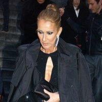 Confident Celine Dion Sparks Concern as She Looks Skeletal at Paris Fashion Week