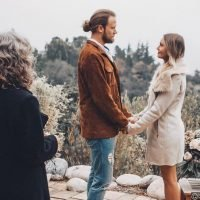 Brian Kelley Commemorates Fifth Wedding Anniversary With Vow Renewal Ceremony