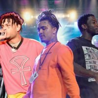 Gucci Mane, Lil Pump, Smokepurpp Out to Make Gucci Gang Blow Up in 2019