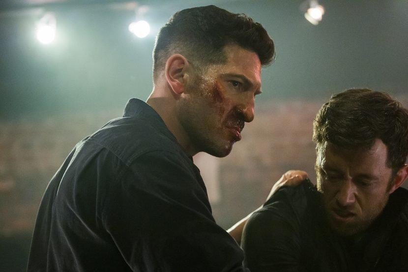 Trailers of the Week: 'The Punisher,' Lorena Bobbitt Doc, 'Billions'