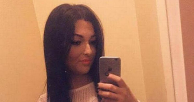 Mum held prisoner in own home by violent ex who beat her while pregnant
