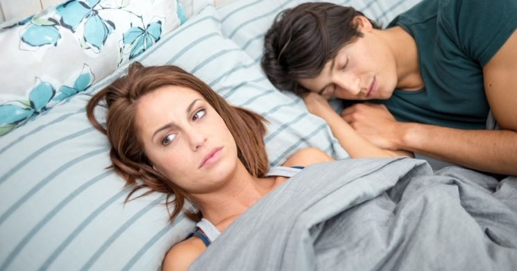 Dear Coleen – I've fallen out of love with my husband after eight years