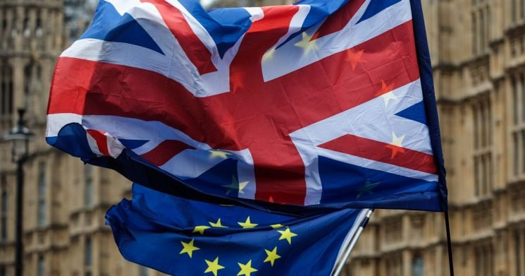 Voice of the Sunday People: Brexit is a mess – MPs should do their jobs