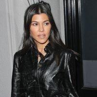 Kourtney Kardashian reveals her one word reaction if Scott and Sofia get engaged