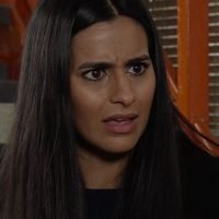 Corrie star says new 'heartbreaking' storylines have turned cast into 'wrecks'