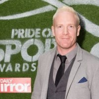 Olympic sprinter Iwan Thomas' son is out of hospital after intensive care ordeal