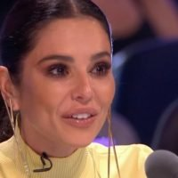 Cheryl and TGD viewers in tears over young dancer with Down's Syndrome