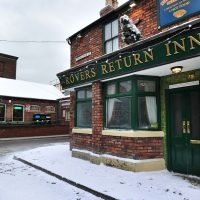 Corrie villain makes shock return to the cobbles – and they're hiding something