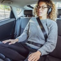 Uber now offers in-car meditation to help stressed passengers relax