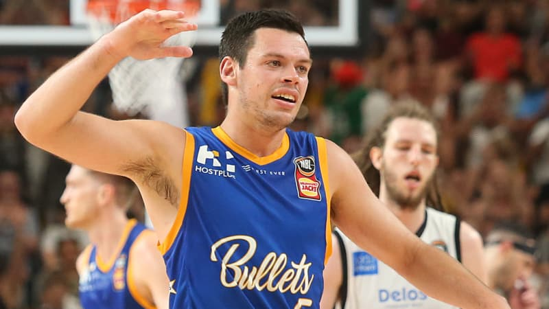 Wayward United fall short against sharp-shooting Brisbane Bullets