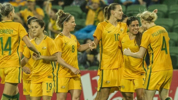 Trashing the brand: FFA must wear the fallout of Matildas disaster