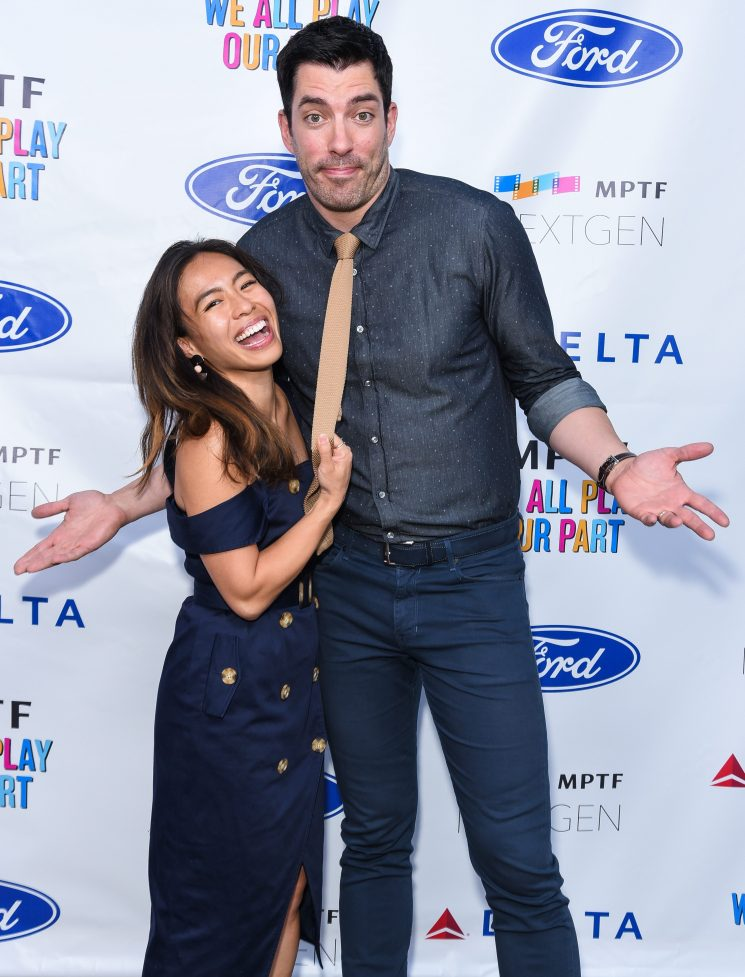 Property Brothers' Drew Scott Sparks Speculation That He and Wife Linda Phan Will Be 'Having Kids Soon'