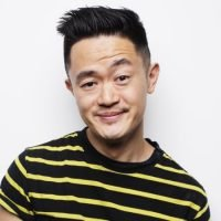 My day on a plate: Benjamin Law