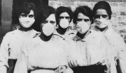 A century after the Spanish flu, preparing for the next pandemic