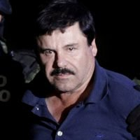 El Chapo's mom wants to visit him in jail