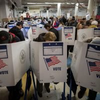 State politicians push early voting in ballot-law overhaul
