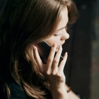 Spam calls have stopped people from answering their phones