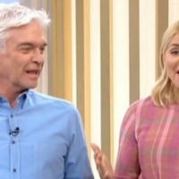 Holly Willoughby will do This Morning hungover despite calling GC unprofessional