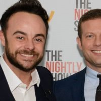 Dermot O'Leary reveals truth behind Ant McPartlin's return to work