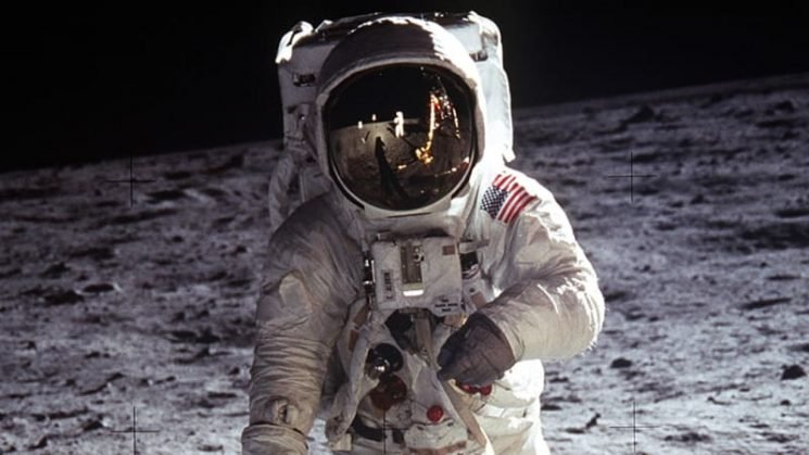 Fifty years on from the first moon landing, what was it all for?