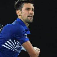 Tired Djokovic fancies new super tiebreaker over fifth-set marathons
