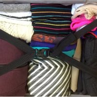 A Step-by-Step Guide For Packing the KonMari Way