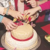 Is sugar an 'essential childhood experience'?