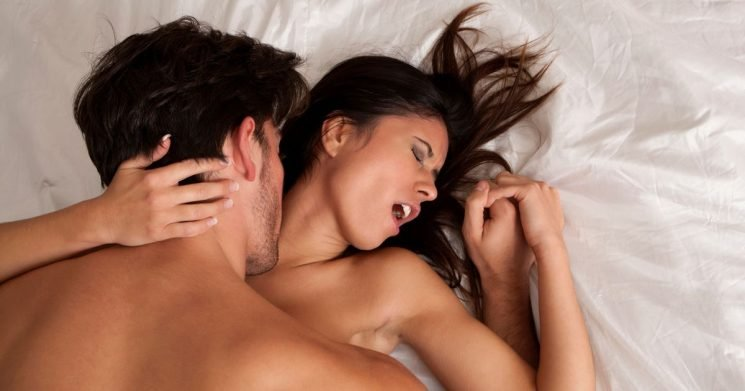 8 ways to make sure you have better sex in 2019, according to scientists