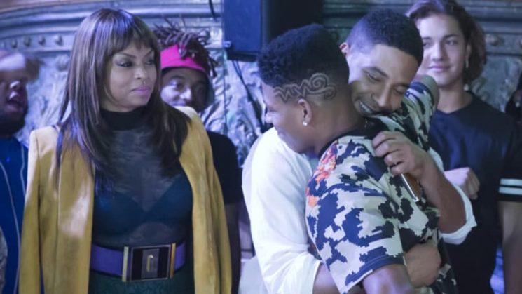 TV star beaten in racist, homophobic attack in Chicago