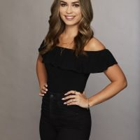 Caitlin Will Likely Bond With Colton Over Their Love Of Animals On 'The Bachelor'